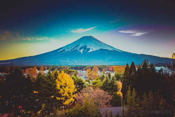 5 tips for travelling through Japan