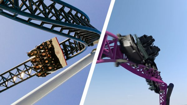6 Rides Dreamworld Could Build to Keep Up With Movie World